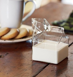 Fred Half-Pint Creamer - For Friends & Family - Holiday Gift Guide 2009 - Shopping - InStyle