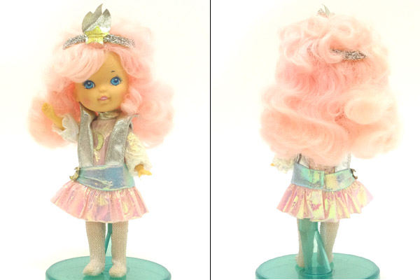 Moon Dreamers ムーンドリーマーズ Crystal Starr ドール - おもちゃ屋 KNot a TOY ノットアトイ Online Shop in 高円寺
