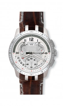 Swatch® US - COLD HOUR - YRS403
