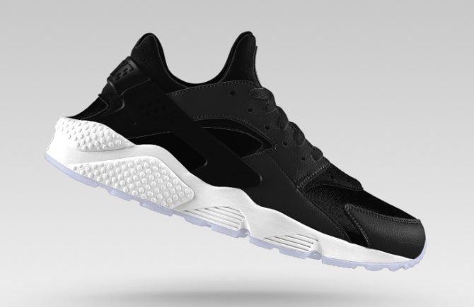 10 Classic Nike Colorways Revisited on the Huarache iD | Sole Collector