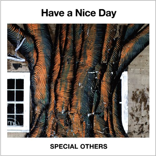 Amazon.co.jp: Have a Nice Day (初回限定盤): 音楽