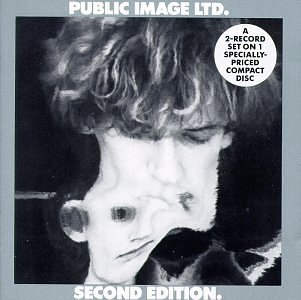 Amazon.co.jp: Second Edition: Public Image Ltd, Pil: 音楽