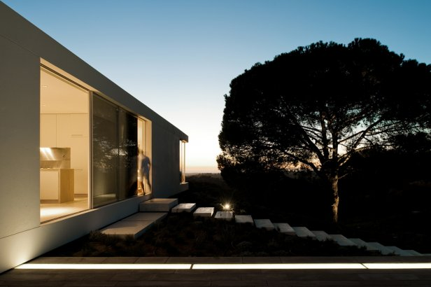 Project - House in Melides - Architizer