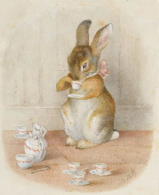 by Beatrix Potter | Flickr - Photo Sharing!