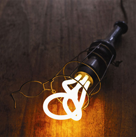 Dezeen » Blog Archive » Plumen 001 by Hulger