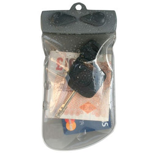 Aquapac 608 Keymaster Transparent Waterproof Case.: Amazon.co.uk: Sports & Outdoors