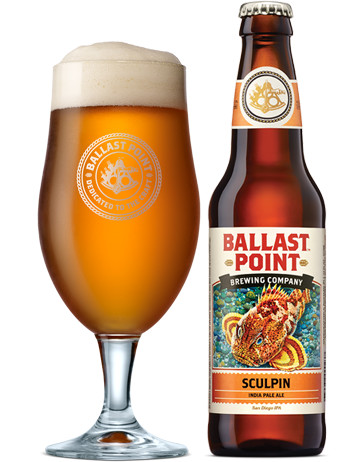 Sculpin | Ballast Point