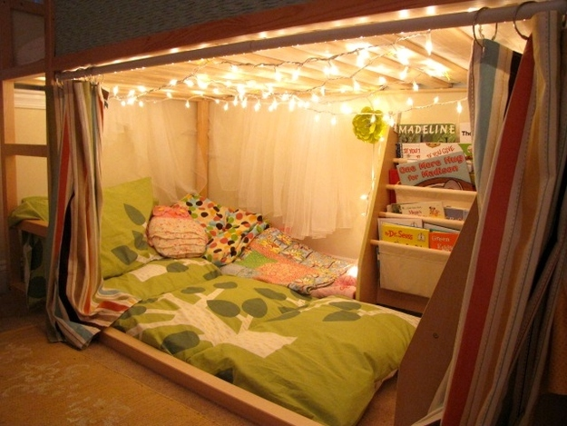 27 Ways To Rethink Your Bed