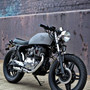 Garage Project Motorcycles: Photo