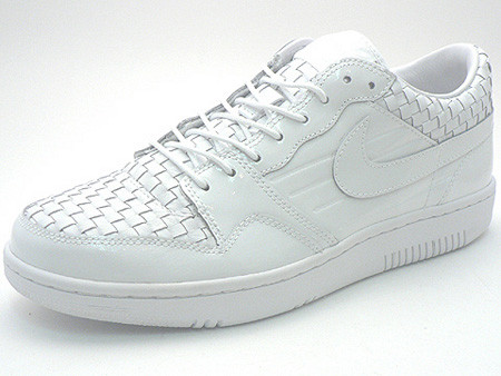 NIKE COURT FORCE LOW 10AC