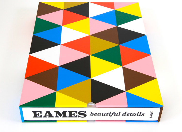Beautiful Details   Eames Office