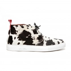 Crazy Cow Alto Chukka - Sneaker - Men's Collection - Store