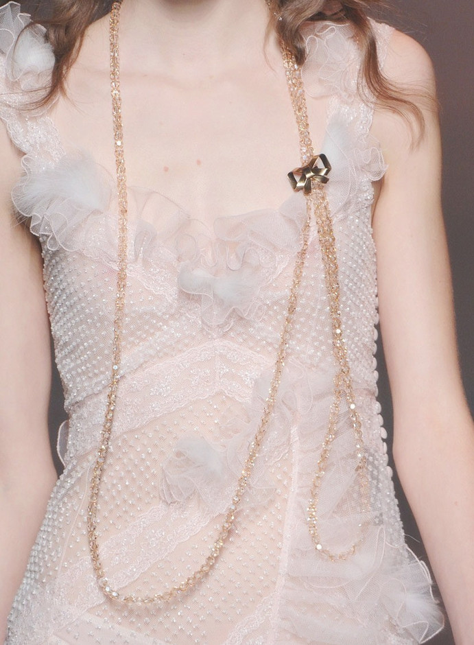 wink-smile-pout: Christian Dior Fall 2011... - ♡ pink matter ♡