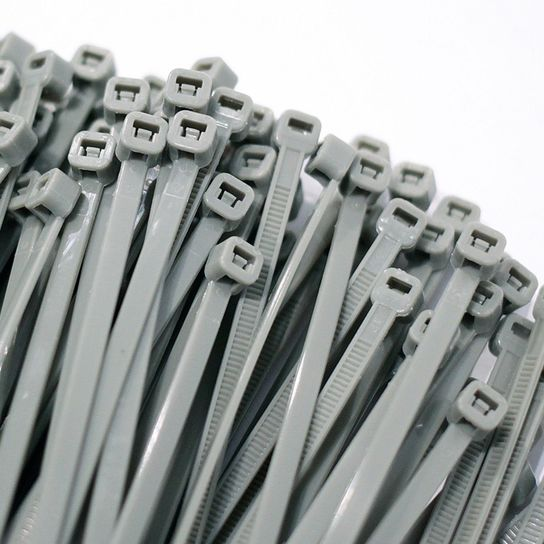 OLIVE DRAB CABLE TIE〈100本〉   STANDARD MANUAL