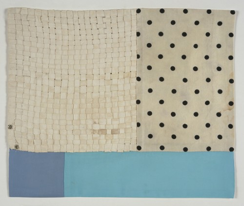 Louise Bourgeois Textile Art | a pattern a day