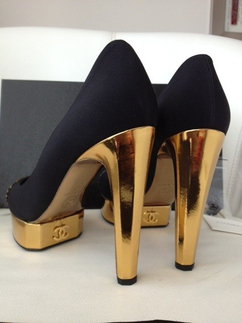 Chanel Shoes | StyleCaster