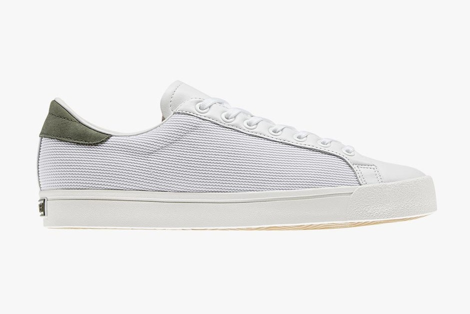 adidas Originals Spring/Summer 2014 Rod Laver • Highsnobiety