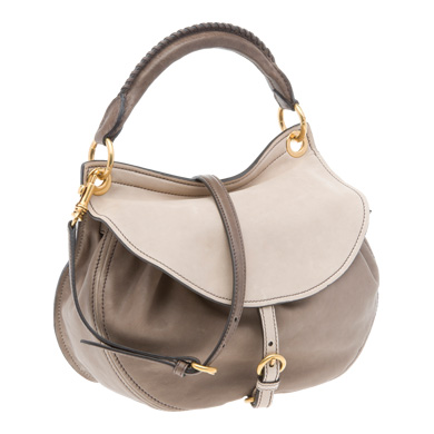 Different Color Matching Give You Different Feeling Miu Miu Hobo Bags | authentic wallets