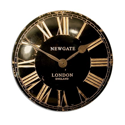 Newgate Clocks - The Official Store - Convex Dial Clock