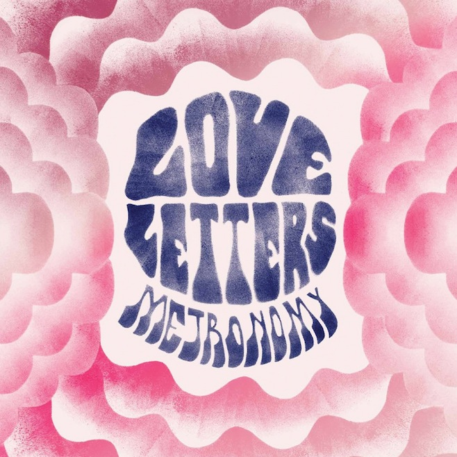 "Metronomy Announce New Album Love Letters, Share Track ""I'm Aquarius"" 