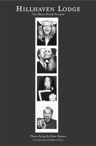 Amazon.co.jp: Hilhaven Lodge: The Photo Booth Pictures: Brett Ratner, Robert Evans: 洋書