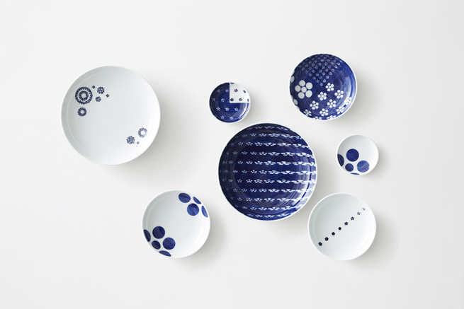 ume-play collection | nendo