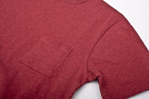 Saturdays Surf NYC | Online Store | Randall Heather Pocket T