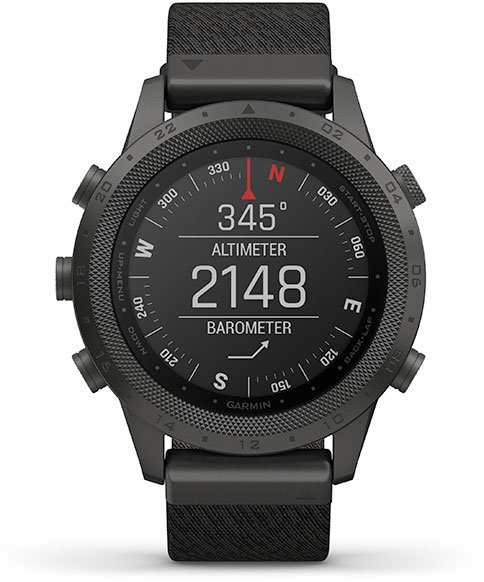 MARQ™ Commander   Luxury Tool Watch for Those Who Serve