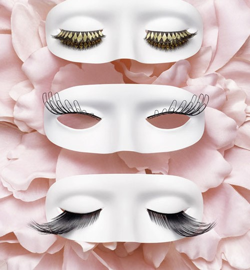 Viktor & Rolf for Shu Uemura Eyelashes – Now Available | nitrolicious.com
