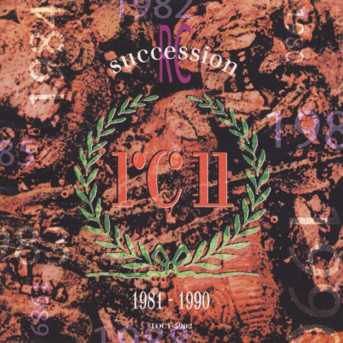 Amazon.co.jp: BEST OF THE RC SUCCESSION1981~1990: 音楽
