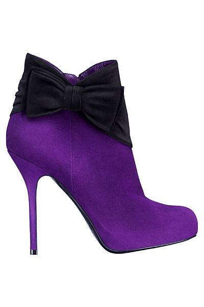 Expensive Shoes / Dior - Fall Winter 2012/2013
