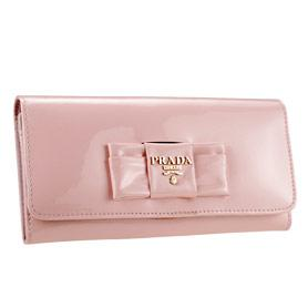 Prada Wallet Vernis Bow Flap rt_514 p Pink,Prada Bags,Prada Handbags,cheap Prada Handbags for sale,welcome to our handbags outlet store online and buy the cheap handbags.