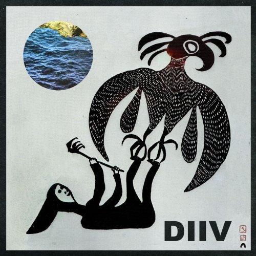 Amazon.co.jp: Oshin [Analog]: Diiv: 音楽