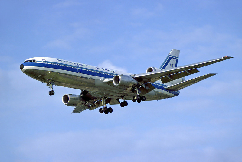 File:Ariana Afghan Airlines DC-10-30 YA-LAS 1980-8-10.png - Wikipedia, the free encyclopedia