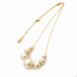 arenot Lilou(リル)SEVEN PEARL NECKLACE(7 パール ネックレス)