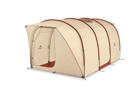 Outside Camping Tents Reviews: MSR Board Room Four-to-Eight-Person Tent