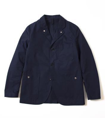 nanamica / Field Jacket