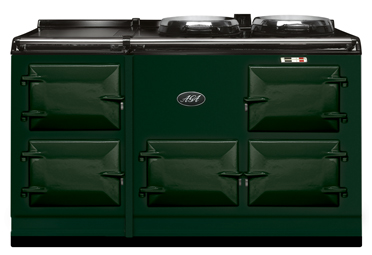 AGA | Traditional 4 Oven Electric Range Cookers