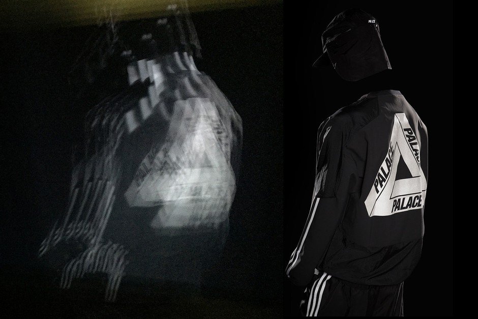 see the latest palace adidas collaboration exclusively here first | look | i-D