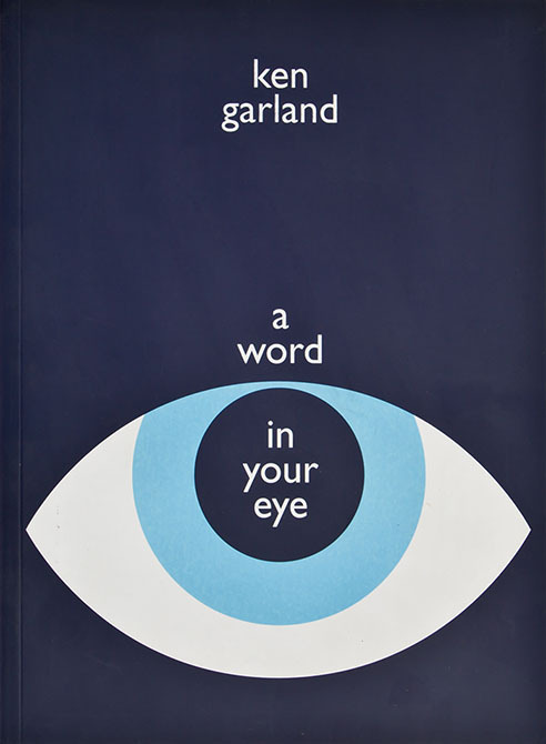 A Word in Your Eye - Fonts In Use
