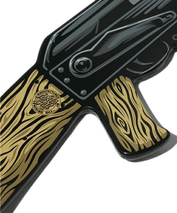 "SANTA CRUZ / JASON JESSEE ""AK47"" BEAMS[ビームス] 