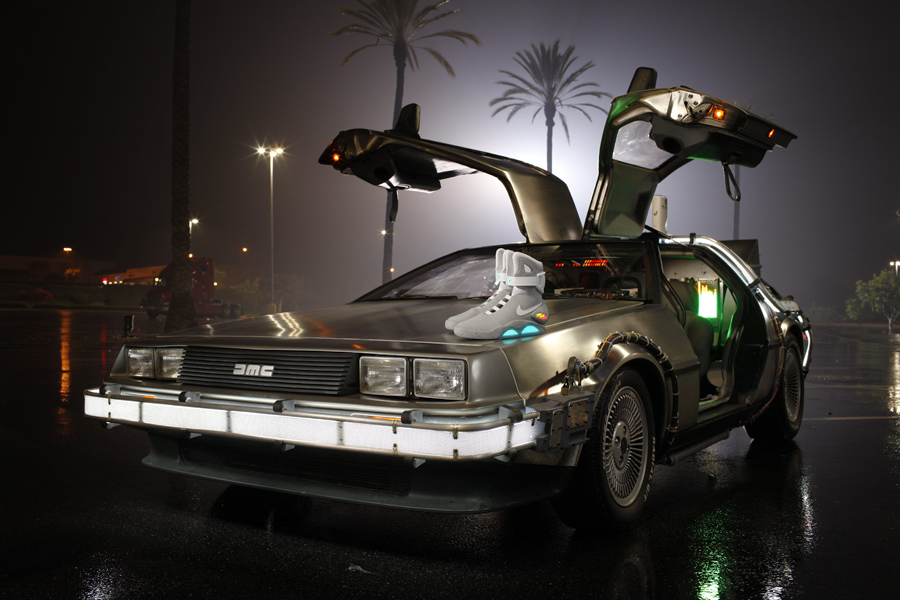 Gallery - Back 4 The Future