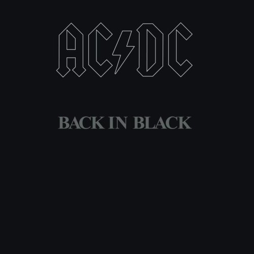 Amazon.com: Back in Black: AC/DC: Music