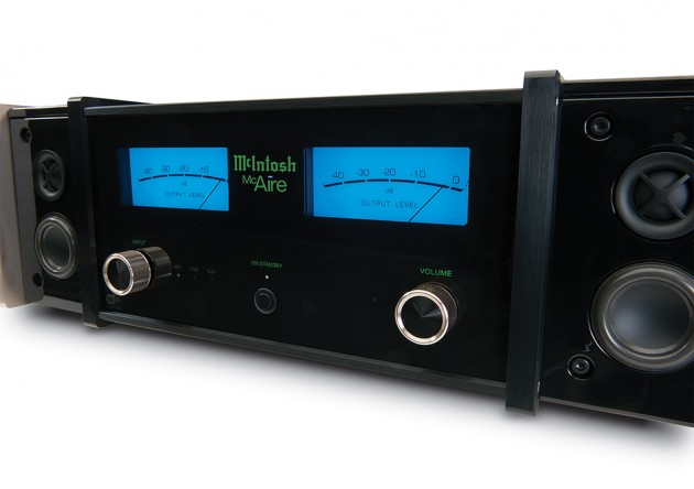 McIntosh McAire - Hifi Music Streaming - Apple Airplay • Selectism