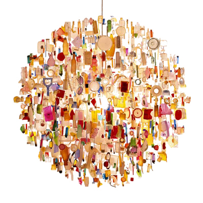 Lighting designer stuart haygarth london berlin