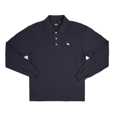 ONLY NY | STORE | Cut & Sew | Decoy Duck Polo Shirt