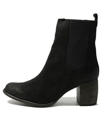 MIDWEST WOMENS / JEFFREY CAMPBELL AREASサイドゴアショートブーツ(ブーツ) - ZOZOTOWN