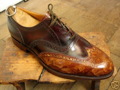 Offical TRICKERS shoes and boots thread