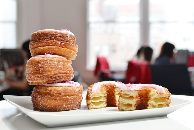 Everything You Need To Know About The Cronut