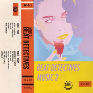 Beat Detectives: Music 2   Midheaven Mailorder